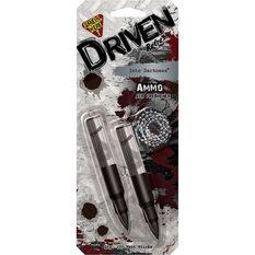 Driven Bullet Air Freshener - Into Darkness, , scanz_hi-res