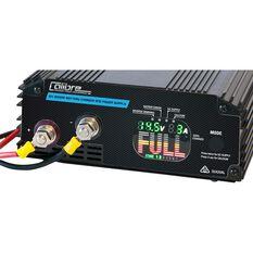 Calibre Battery Charger - 12V, 20 Amp, , scanz_hi-res
