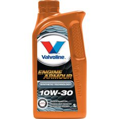 Valvoline Engine Armour Engine Oil 10W-30 1 Litre, , scanz_hi-res