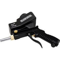 Blackridge Air Sand Blast Gun - 600mL, , scanz_hi-res