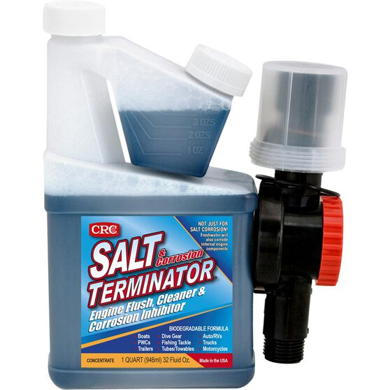 Salt Terminator Mixer - 946ml, , scanz_hi-res