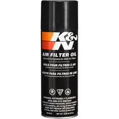 K&N Air Filter Oil 99-0516 384mL, , scanz_hi-res