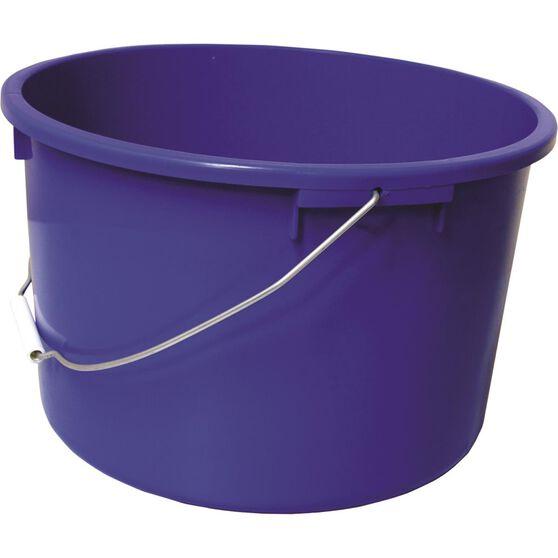 Super Tuff Heavy Duty Bucket - 13 Litre, , scanz_hi-res