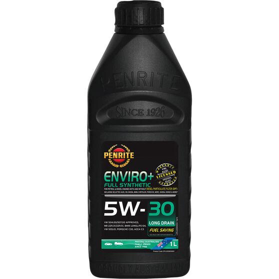 Penrite Enviro+ Engine Oil - 5W-30 1 Litre, , scanz_hi-res