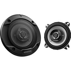 Kenwood 4 Inch 2 Way Speakers - KFC-S1066, , scanz_hi-res
