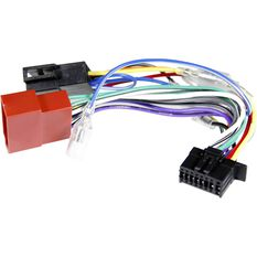Aerpro Wiring Harness - suit JVC Head Units, APP8JVC5, , scanz_hi-res