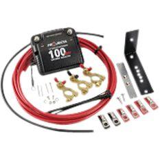 Projecta Dual Battery Isolator Kit - 12 Volt, , scanz_hi-res