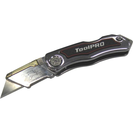 ToolPRO - Heavy Duty Folding Knife, , scanz_hi-res