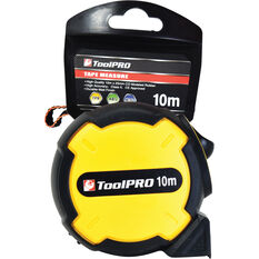 ToolPRO Tape Measure - 10m, , scanz_hi-res