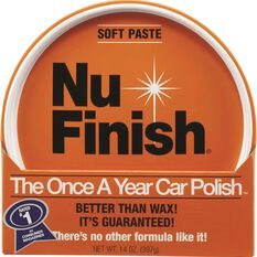 Nu Finish Paste Polish - 397g, , scanz_hi-res