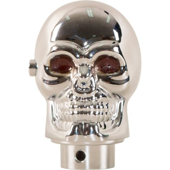 Gear Knob -  LED, Skull, G6020, , scanz_hi-res