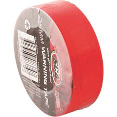 SCA Warning Tape - 1 inch, 60m, , scanz_hi-res