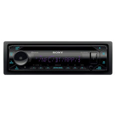 Sony MEX-N5300BT Single DIN Head Unit, , scanz_hi-res