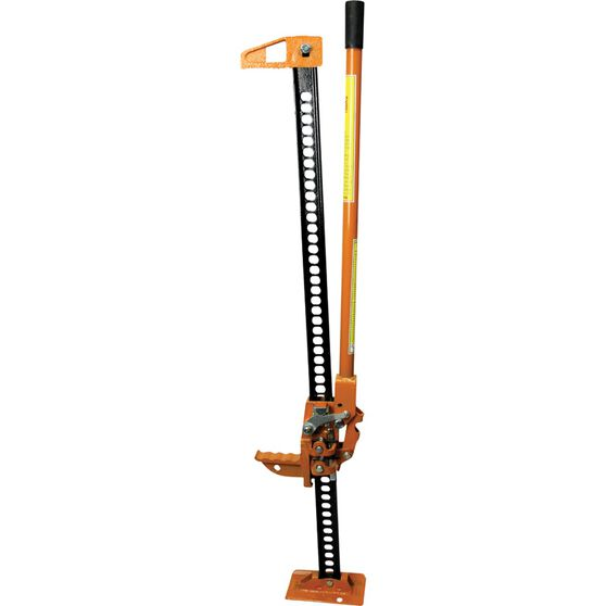 Ridge Ryder High Lift Jack 48 Inch, , scanz_hi-res