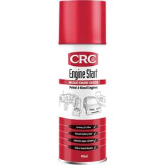CRC Engine Start 400mL, , scanz_hi-res