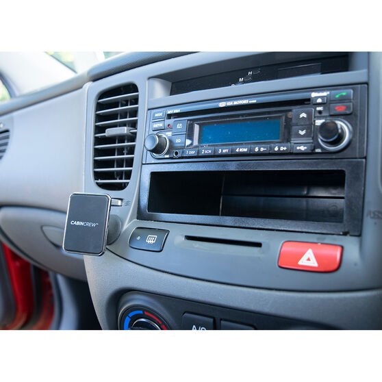 Cabin Crew Adhesive Mount Magnetic Car Phone Holder, , scanz_hi-res