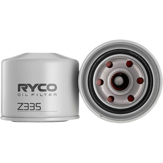 Ryco Oil Filter - Z335, , scanz_hi-res