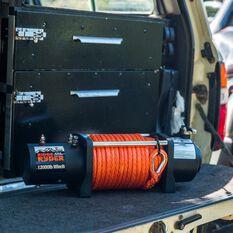 Ridge Ryder Electric Winch - 12000lb, 12 Volt, , scanz_hi-res