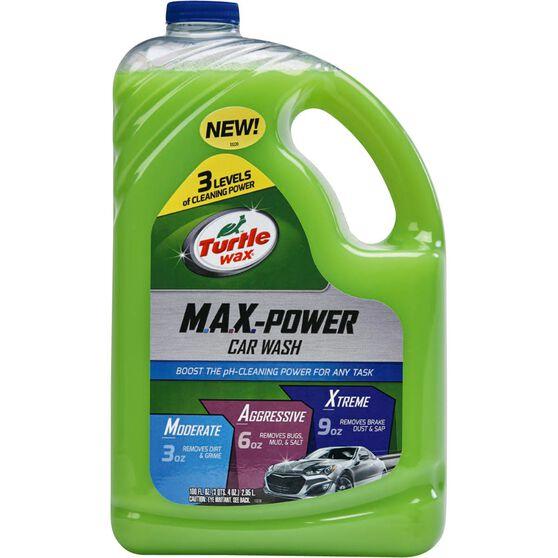 Turtle Wax Max-Power Wash - 2.95 Litre, , scanz_hi-res