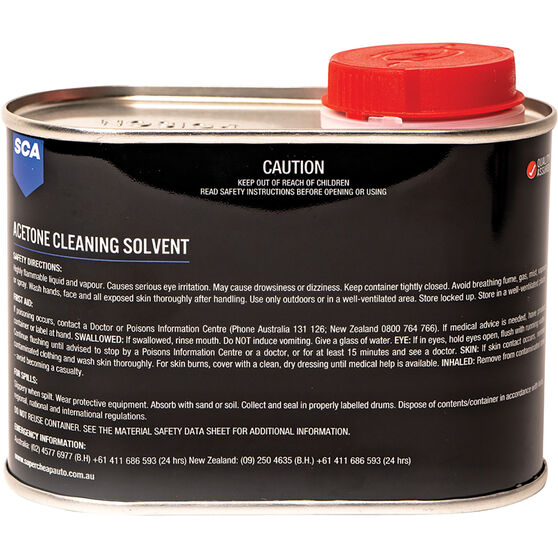 SCA Acetone - 500mL, , scanz_hi-res