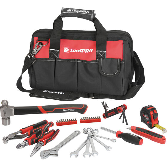 ToolPRO Tool Bag Kit - 43 Piece, , scanz_hi-res