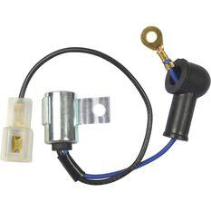 Bosch Condenser - GD803-C, , scanz_hi-res