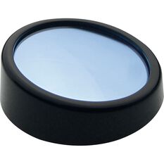 SCA Adjustable Blind Spot Mirror - 360deg, 2in, Blue, , scanz_hi-res