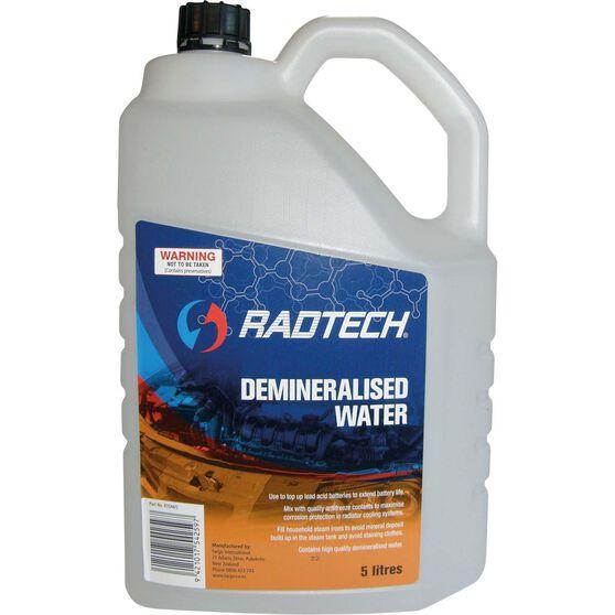Radtech Demineralised Water, , scanz_hi-res