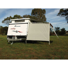 Camec Caravan Privacy Screen 2m x 1.8m Pop Top, , scanz_hi-res