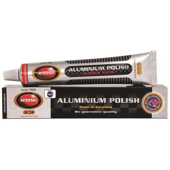 Autosol Aluminium Polish 75mL, , scanz_hi-res