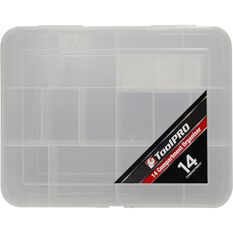 ToolPRO Organiser 14 Compartment, , scanz_hi-res