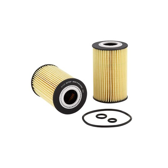 Ryco Oil Filter R2701P, , scanz_hi-res