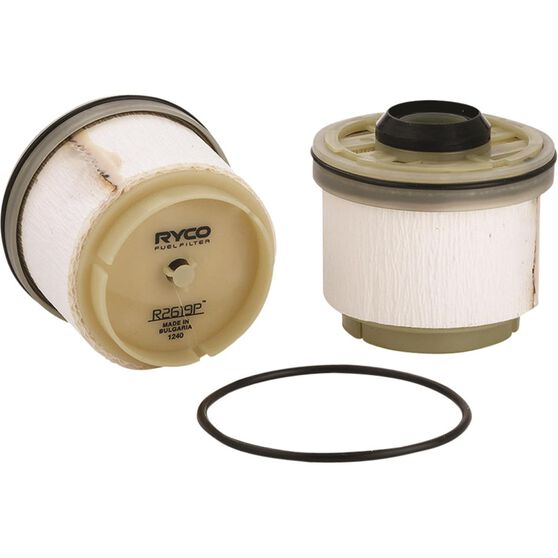Ryco Fuel Filter - R2619P, , scanz_hi-res