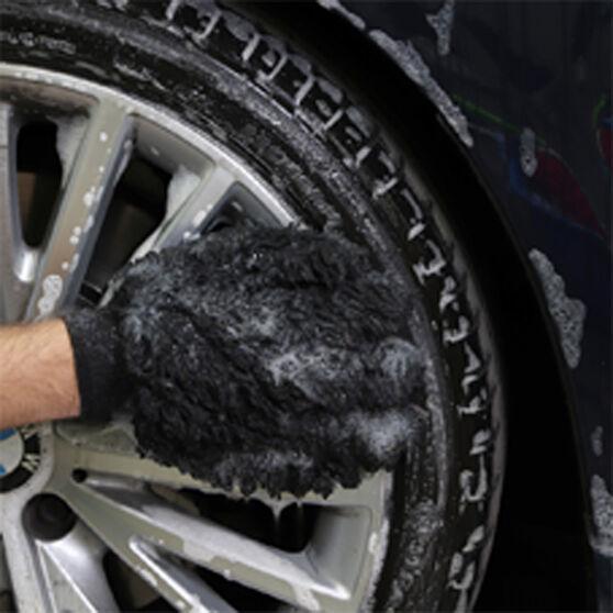 Turtle Wax Microfibre Wheel & Trim Gorilla Glove, , scanz_hi-res