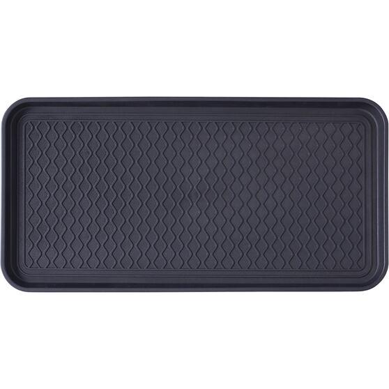SCA Boot Tray - Black, , scanz_hi-res