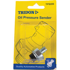 Tridon Oil Pressure Sender - TPS006, , scanz_hi-res