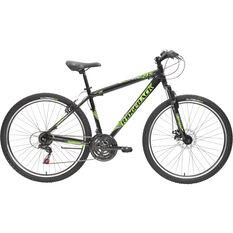 """Ridgeback 27.5"""" Front Suspension Mountain Bike, , scanz_hi-res"""