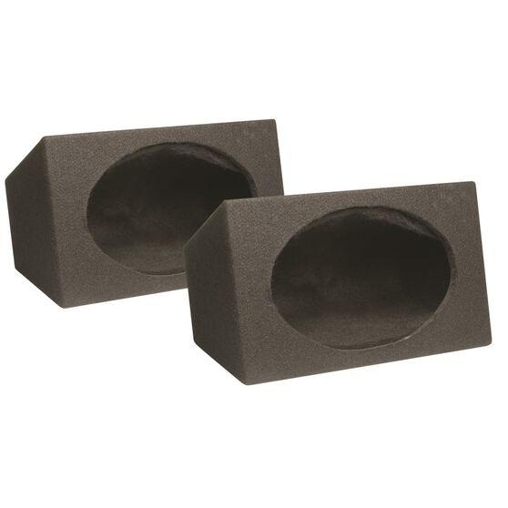 Aerpro Speaker Box - 6 inch x 9 inch,Pair, SB69A, , scanz_hi-res