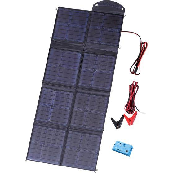 Ridge Ryder Solar Blanket - 100 Watt, , scanz_hi-res