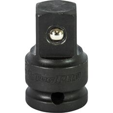 "ToolPRO Impact Socket Adaptor 1/2""F to 3/4""M, , scanz_hi-res"