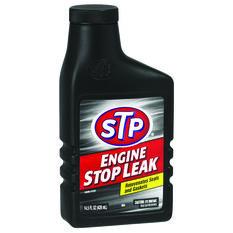 Stop Leak Engine Treatment - 428mL, , scanz_hi-res