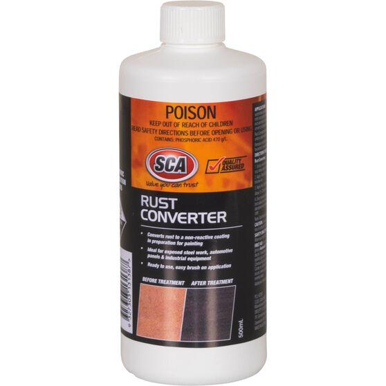 SCA Rust Converter 500mL, , scanz_hi-res