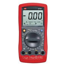 SCA Automotive Digital Multimeter, , scanz_hi-res
