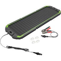 SCA 12V 1.5W Solar Maintenance Charger, , scanz_hi-res