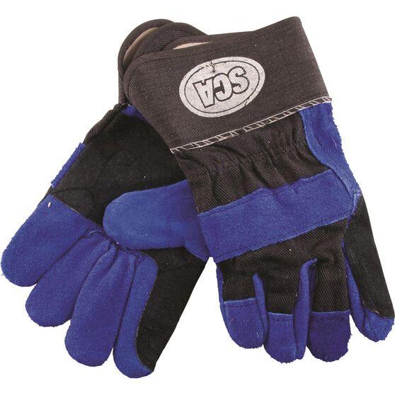 SCA Welding Gloves - 10in, , scanz_hi-res