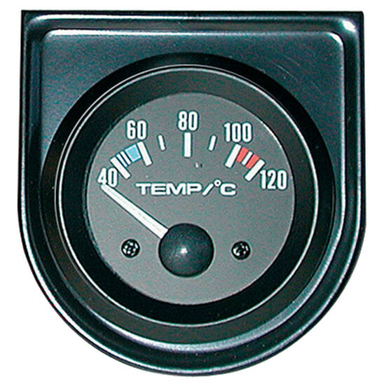 Trisco Water Temperature Gauge Electrical 52mm, , scanz_hi-res