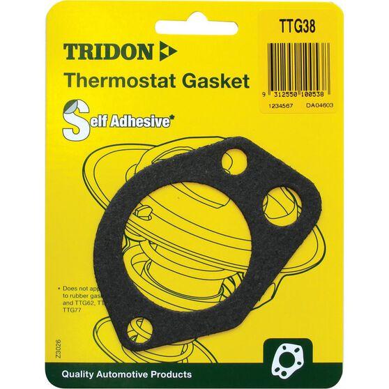 Tridon Thermostat Gasket - TTG38, , scanz_hi-res
