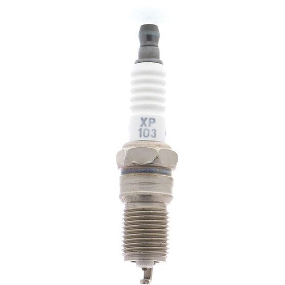 Autolite Iridium Spark Plug XP103, , scanz_hi-res