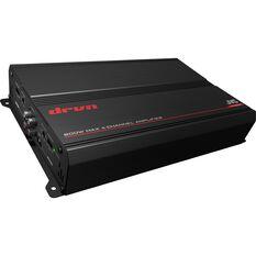 JVC Amplifier - 4 ChannelKS-DR3004, , scanz_hi-res