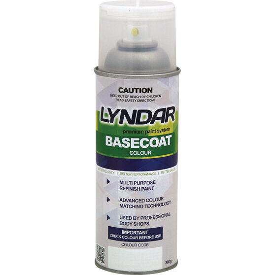Lyndar Basecoat Aerosol Paint 300g, , scanz_hi-res